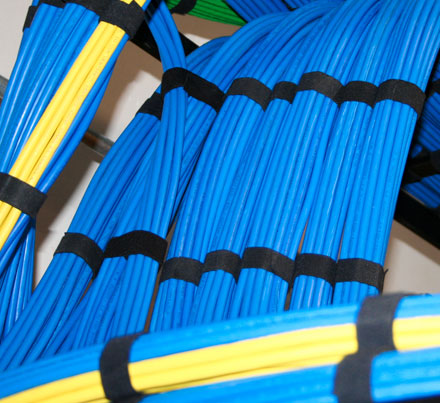 Network Cabling - CKC Data Solutions